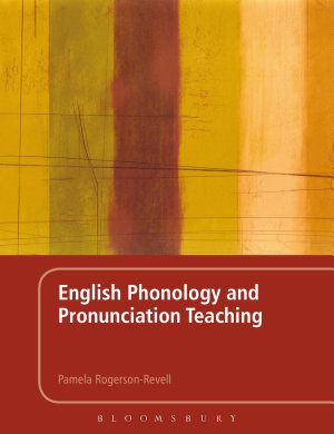 English Phonology and Pronunciation Teaching PDF