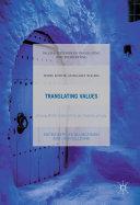 Translating Values