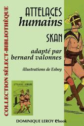ATTELAGES HUMAINS (eBook)