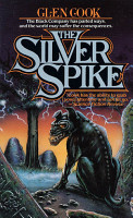 The Silver Spike PDF