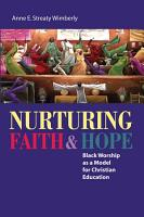 Nurturing Faith and Hope PDF