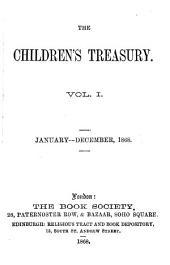 THE CHILDREN'S TREASURY