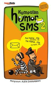 KUMPULAN HUMOR SMS 2
