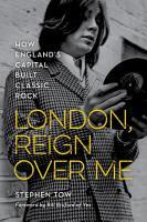London  Reign Over Me PDF