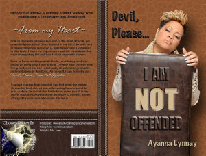 Devil Please I Am Not Offended Book PDF