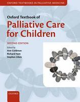 Oxford Textbook of Palliative Care for Children PDF