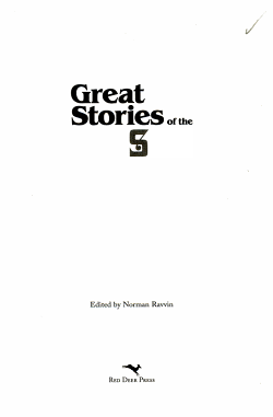 Great Stories of the Sea PDF