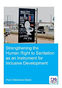 Strengthening the Human Right to Sanitation as an Instrument for Inclusive Development PDF