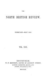 The North British Review: Volume 30