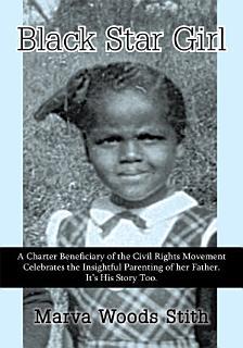 Black Star Girl Book