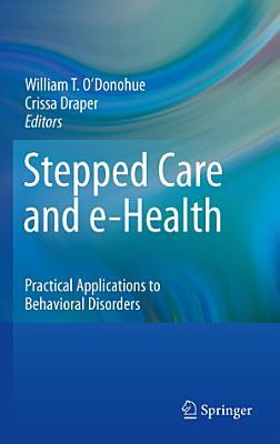Stepped Care and e Health PDF