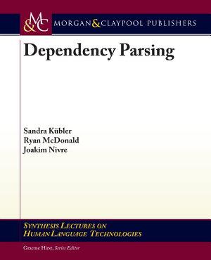 Dependency Parsing