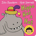 Hippo Has a Hat PDF