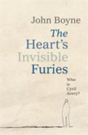 HEARTS INVISIBLE FURIES SIGNED COPIES Book