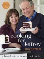 Cooking for Jeffrey PDF