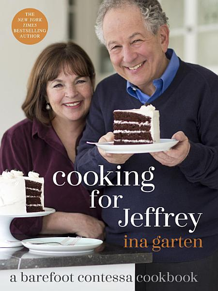 Cooking for Jeffrey