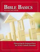 Bible Basics Book PDF