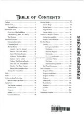Sundered Reaches Campaign Setting PDF