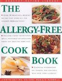 The Allergy-Free Cookbook