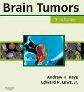 Brain Tumors E-Book: An Encyclopedic Approach, Edition 3