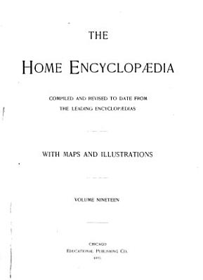 The Home Encyclop  dia PDF