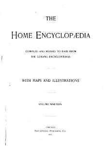 The Home Encyclop  dia PDF