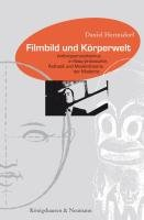 Filmbild und K  rperwelt PDF