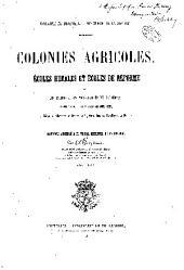 Colonies agricoles