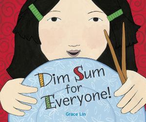 Dim Sum for Everyone  Book