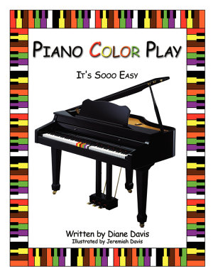 Piano Color Play PDF