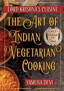 Lord Krishna s Cuisine