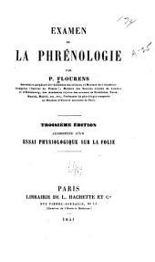 Examen de la phrénologie