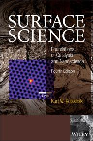 Surface Science PDF