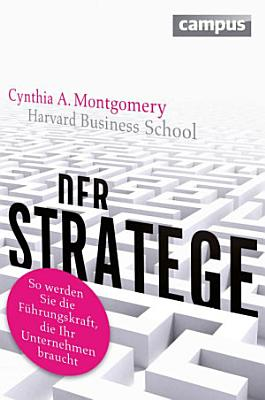 Der Stratege PDF