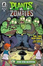 Plants vs. Zombies #12: Boom Boom Mushroom Part 3