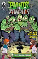 Plants vs  Zombies  12  Boom Boom Mushroom Part 3 PDF