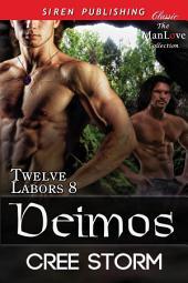 Deimos [Twelve Labors 8]