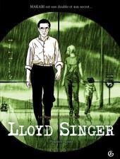 Lloyd Singer - tome 1 - Poupées russes - Cycle 1 [Episode 1/3]