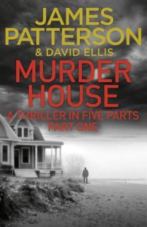 Murder House  Part One Book