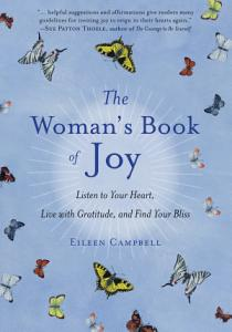 The Woman's Book of Joy Book