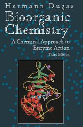 Bioorganic Chemistry: A Chemical Approach to Enzyme Action, Edition 3