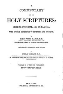 A Commentary on the Holy Scriptures PDF