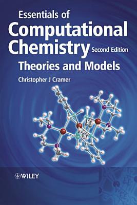 Essentials of Computational Chemistry PDF