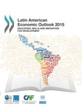 Latin American Economic Outlook 2015 Education  Skills and Innovation for Development PDF