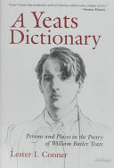 A Yeats Dictionary