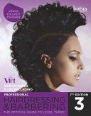 Professional Hairdressing and Barbering