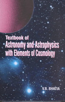 Textbook of Astronomy and Astrophysics with Elements of Cosmology PDF