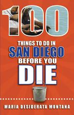 100 Things to Do in San Diego Before You Die