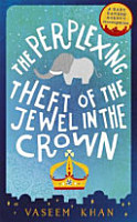 The Perplexing Theft of the Jewel in the Crown PDF