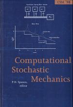 Computational Stochastic Mechanics